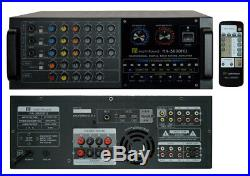 Martin Ranger MA-3800K HD 900W Pro Karaoke Mixing Amplifier
