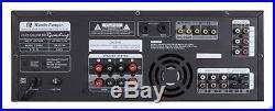 Martin Ranger PS-88R 600W Digital Karaoke Mixing Amplifier Amp USB MP3 Recorder