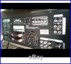Martin Ranger Pure I Digital Karaoke Mixing Amplifier Amp For Parts