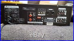 Martin Ranger Pure Sound 11 Professional Digital Echo Mixing Amplifier