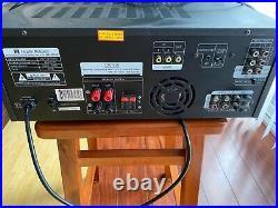 Martin Roland MA-3000K 650W Watts Pro Karaoke Digital Mixing Amplifier