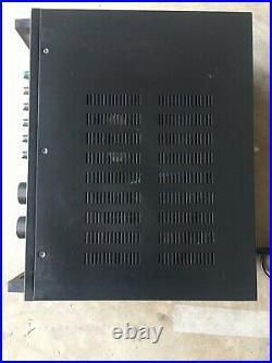 Martin Roland MA-3000K 650W Watts Pro Karaoke Digital Mixing Amplifier AMP K