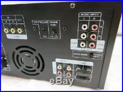 Martin Roland Ma-3000k Mixing Amplifier
