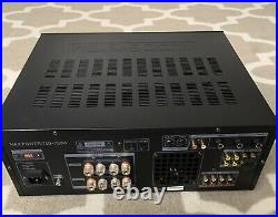 Martin Roland Ma-3000k Mixing Amplifier Missing Knobs