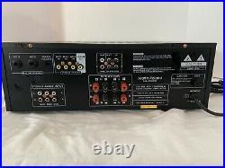 Martin Roland Martin Ranger MA2000 Karaoke Mixing Amplifier