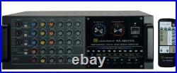 Martin Roland Martin Ranger MA3800HD With UHF-3300BT Bundle