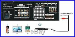 Martin Roland ma3000kii 750W mixing Professional Digital Amplifier with built-in