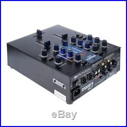 Mixars Cut Mk2 Mixer 2 Canali Nuovo Garanzia Ufficiale