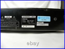 NIKIKODO Digital Echo Processor Digital Key Controller DEP- 3000K U/E/T BMB