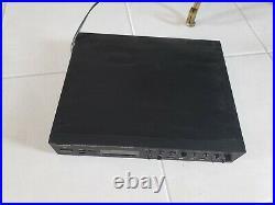 NIKIKODO Digital Echo Processor WithDigital Key Controller DEP- 3000K U/E/T BMB