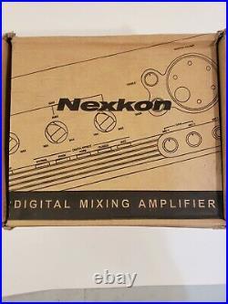 Nexkon Digital Mixing Amplifier RA-1060