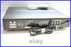 Nice Pioneer MA-9 MIC Mixer with Digital Echo Karaoke/Pitch Control Working