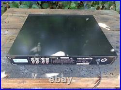 Nikkodo DEP-2000K Digital Echo Processor with Digital Key Controller
