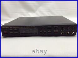 Nikkodo DEP-2000K Karaoke Digital Echo Processor w Digital Key Controller