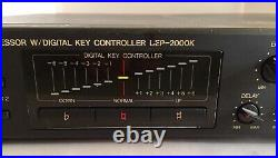 Nikkodo DEP-2000K Karaoke Mixer Digital Echo Processor