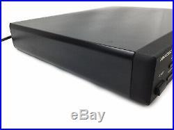Nikkodo Karaoke Digital Echo Processor with Digital Key Controller DEP-2000K