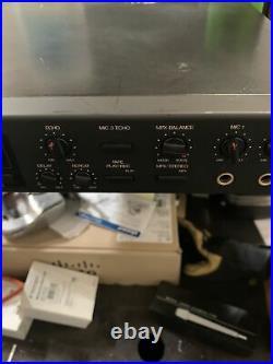 Nikkodo digital processor with digital key controller dep-200k (not Tested)