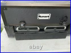Numark KMX02 Karaoke mixer