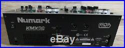 Numark KMX02 Professional Karaoke Mixing Station DJ Equipment Replacement Unit