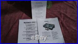 Numark Kmx01 Professional Karaoke Mixing Station Msrp. $400+ Free Music