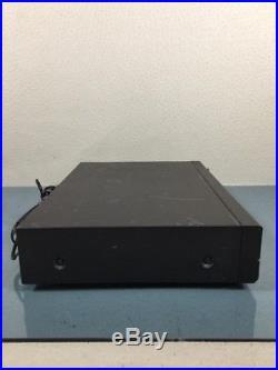 Oakridge digital key control echo mixing system 888 II / Free Shipping #324