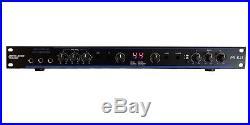 PR-KJ1 Karaoke Microphone Mixer