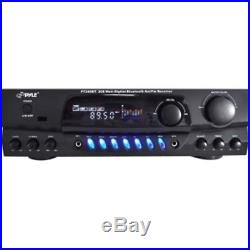 PT265BT AM/FM Receiver