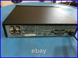 Pioneer MA-3 Karaoke Mixer
