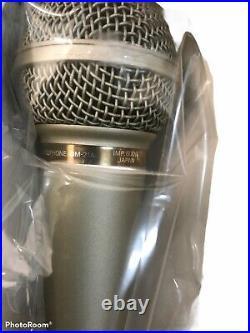 Pioneer MA-3 Karaoke Mixer with Digital Echo Audio Microphone Japan