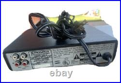 Pioneer MA-3 Karaoke Mixer with Digital Echo TESTED