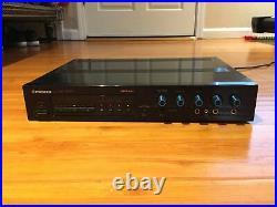 Pioneer MA-9 Karaoke Mixer Digital Karaoke (Great Working)