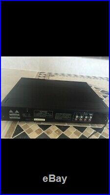 Pioneer MA-9 Stereo Mic Mixer with Digital Echo + Key Control KARAOKE. MadeJAPAN