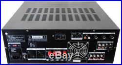 Pre-Owned BMB CSN500 with AKJ7405 Mixing Amplifier system