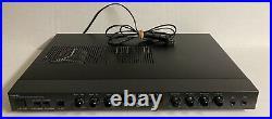 Pro. 2 Karaoke Stereo Amplifier/ Mixer Km-46