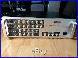 Pro-Karaoke Digital Stereo Echo Mixing Amplifier DM-8200W