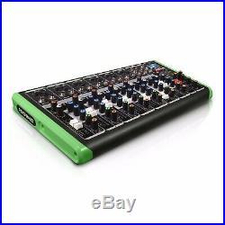ProBass Karaoke Mixer