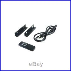Pyle PMXAKB2000 2000W Digital Bluetooth Stereo Karaoke Mixer/Amplifier