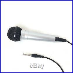 Pyle Pro PMXAKB1000 Wireless Bluetooth Karaoke Mixing Amplifier #KAM