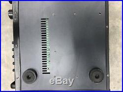 Pyle Pro PMXAKB2000 Bluetooth Karaoke Mixing Amplifier