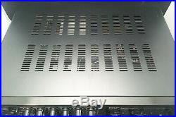 PylePro PMXAKB2000 Bluetooth Karaoke Mixer