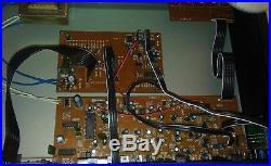 RARE NIPPON STEREO KARAOKE Mixer Mixing Amplifier Model NP-3500K Japan