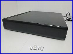 RARE! Nikkodo / BMB DEP-2000K Karaoke Mixer Processor Digital Key Controller