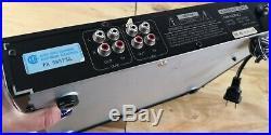 RARE! Nikkodo DEP-2000K Karaoke Mixer Processor Digital Key Controller