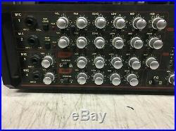 RSQ DA-200EQ-V 1000 Watts Karaoke