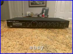 Rare Corvus LK-600 Karaoke Amplifier Mixer Tested & In Great Condition