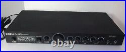 Rare Corvus LK-600 Karoke Amplifier Mixer Tested & In Great Condition