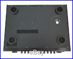Rockville SingMix Bluetooth Karaoke Amplifier Mixer For Acesonic SP-450 Speakers
