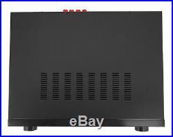 Rockville SingMix Bluetooth Karaoke Amplifier Mixer For BMB CSN-300 Speakers