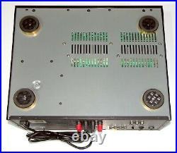 SWEETHisonic MA-2000K Pro Karaoke Mixer/400W Amp w Remote! Key/EchoGUARANTY