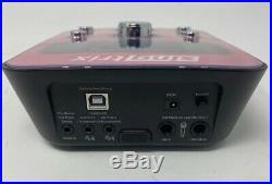 Sing Trix Voice Effects Processor Head Only For Karaoke System VOXX (GAL100070)